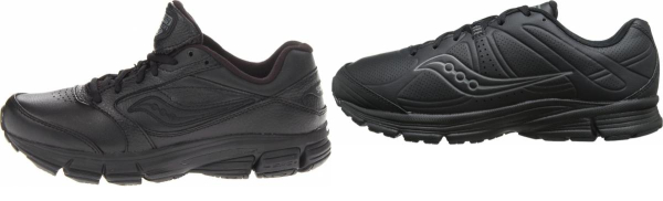 buy heavy person saucony walking shoes for men and women