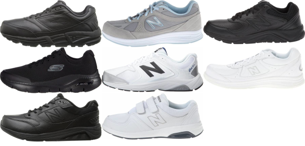 buy heavy person walking shoes for men and women