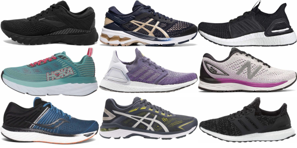 buy heavy running shoes for men and women