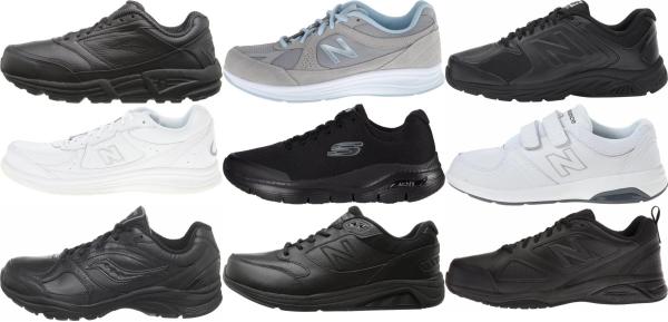 buy heel pain walking shoes for men and women