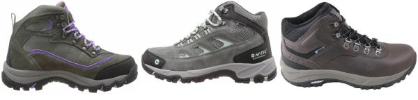 buy hi-tec waterproof hiking boots for men and women