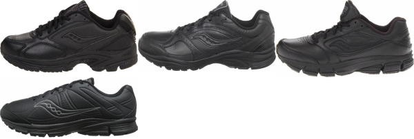 buy high arches saucony walking shoes for men and women