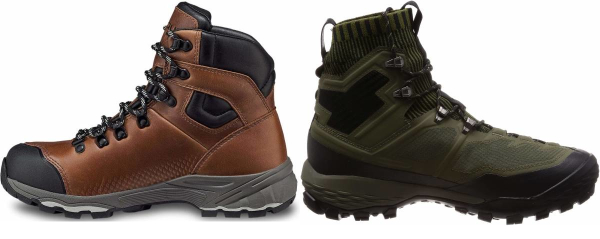 buy high cut hiking shoes for men and women