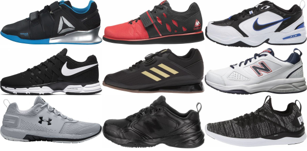 buy high drop training shoes for men and women
