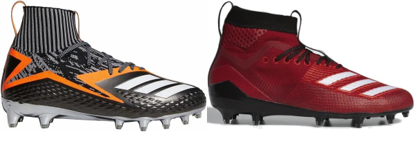 buy high adidas football cleats for men and women