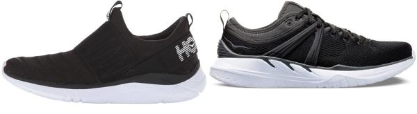 buy hoka one one minimalist running shoes for men and women