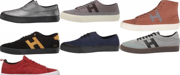 buy huf skate sneakers for men and women