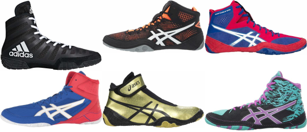 buy hybrid sole wrestling shoes for men and women