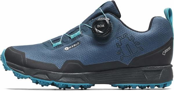 buy icebug heel strike running shoes for men and women