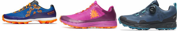buy icebug high arch running shoes for men and women