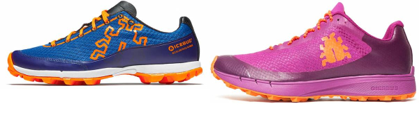 buy icebug lightweight running shoes for men and women