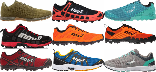 buy inov-8 competition running shoes for men and women