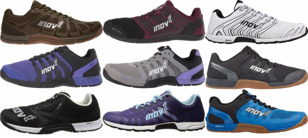 buy inov-8 crossfit shoes for men and women