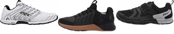 buy inov-8 f-lite training shoes for men and women