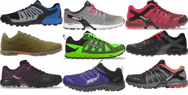 buy inov-8 running shoes for men and women