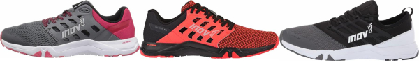 buy inov-8 workout shoes for men and women