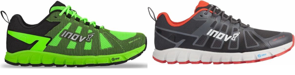 buy inov-8 zero drop running shoes for men and women