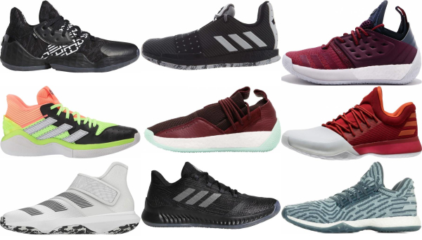 buy james harden basketball shoes for men and women