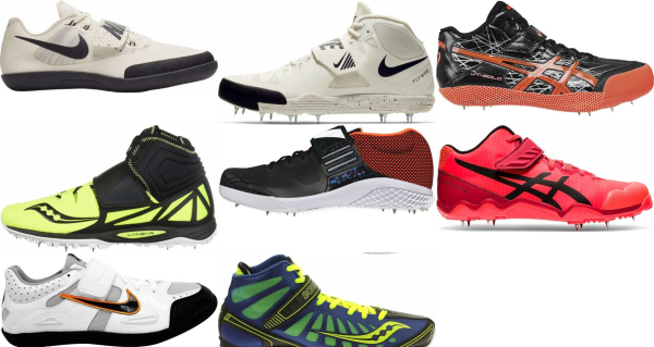 buy javelin track & field shoes for men and women