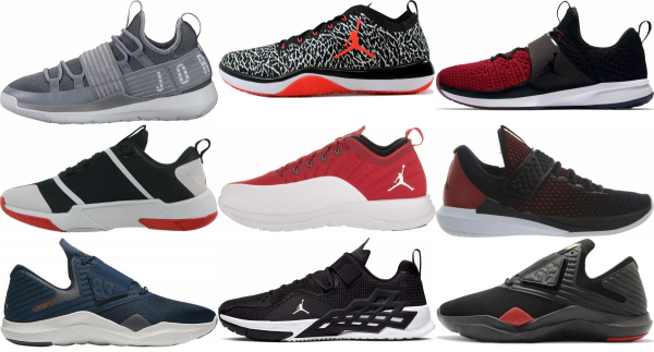 buy jordan cross-training shoes for men and women