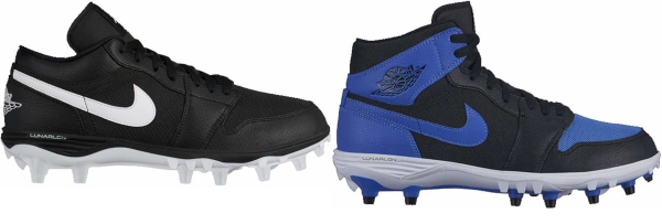 buy jordan football cleats for men and women