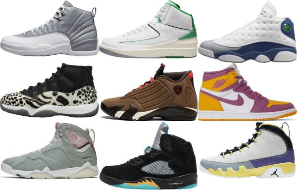 buy jordan high basketball shoes for men and women