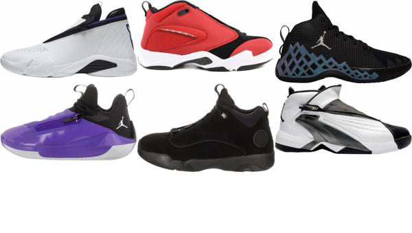 buy jordan jumpman basketball shoes for men and women