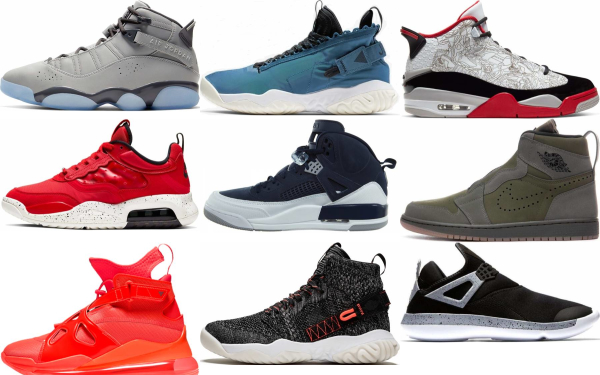 buy jordan lifestyle shoes sneakers for men and women