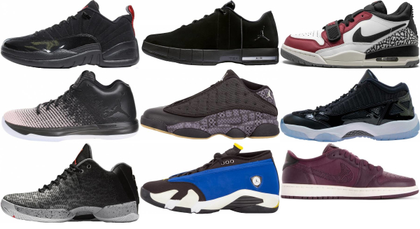 buy jordan low basketball shoes for men and women