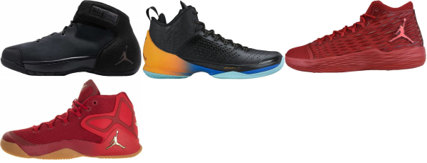 buy jordan melo basketball shoes for men and women