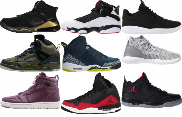buy jordan mesh sneakers for men and women