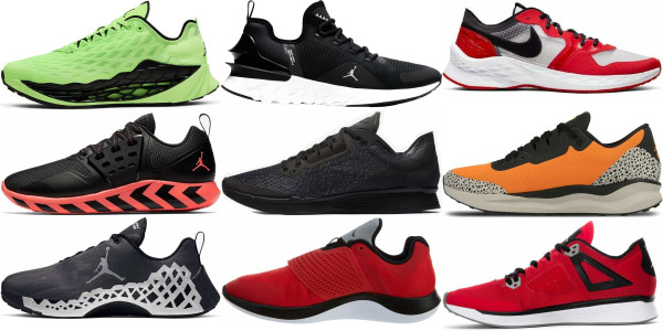 buy jordan running shoes for men and women