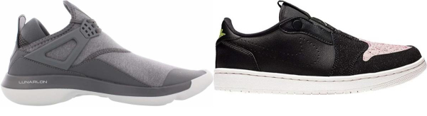 buy jordan slip-on sneakers for men and women