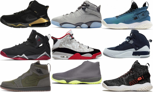 buy jordan sneakers for men and women