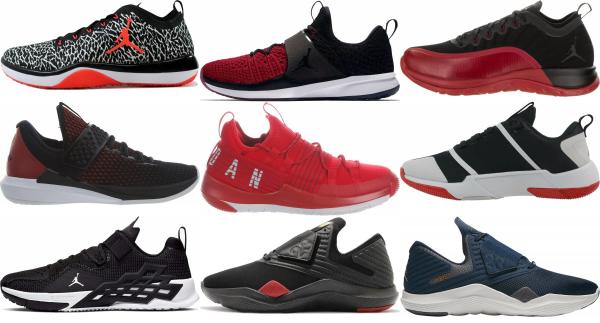 buy jordan training shoes for men and women