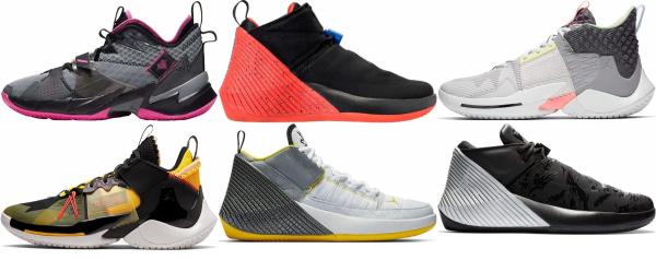 buy jordan why not basketball shoes for men and women