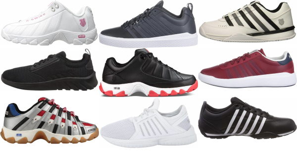 buy k-swiss lifestyle shoes sneakers for men and women