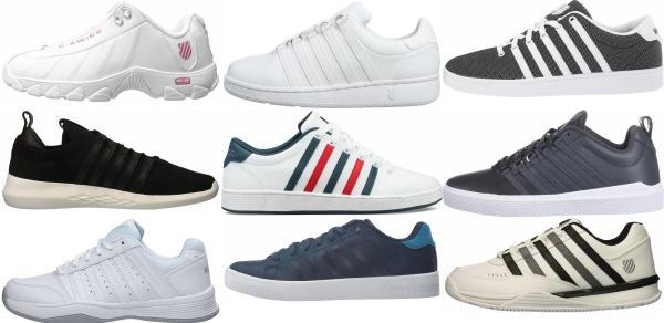 buy k-swiss sneakers for men and women