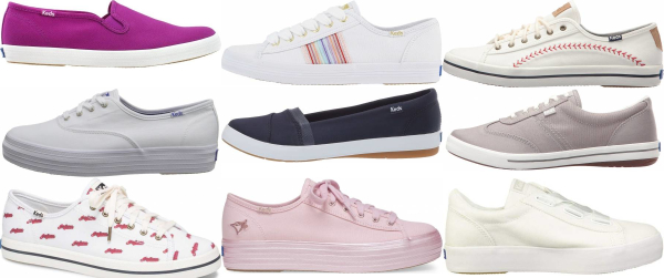 buy keds canvas sneakers for men and women