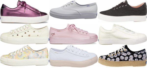buy keds platform sneakers for men and women