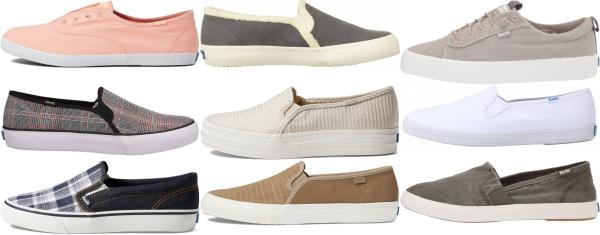 buy keds slip-on sneakers for men and women