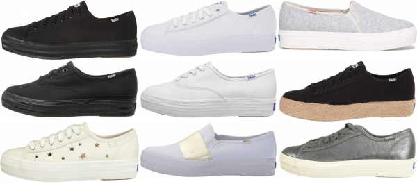 buy keds triple sneakers for men and women