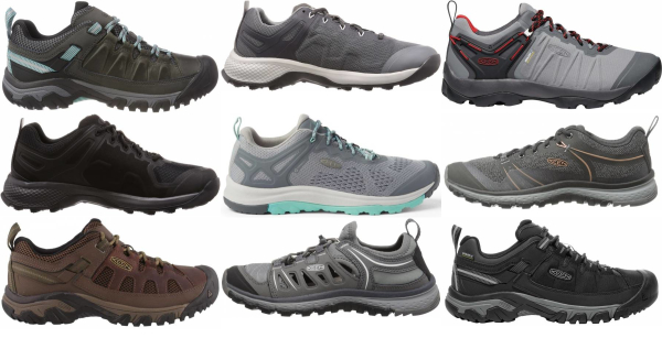 buy keen day hiking shoes for men and women