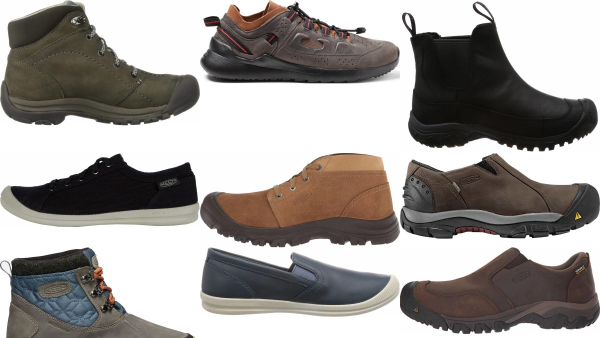 buy keen leather sneakers for men and women