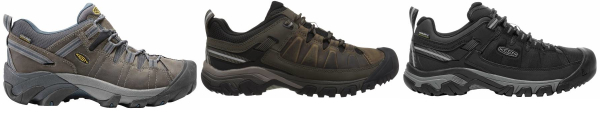 buy keen wide hiking shoes for men and women