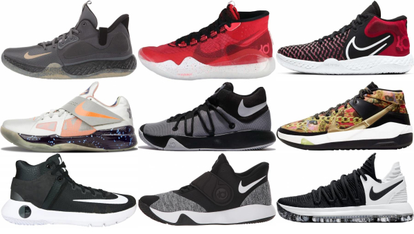 buy kevin durant basketball shoes for men and women