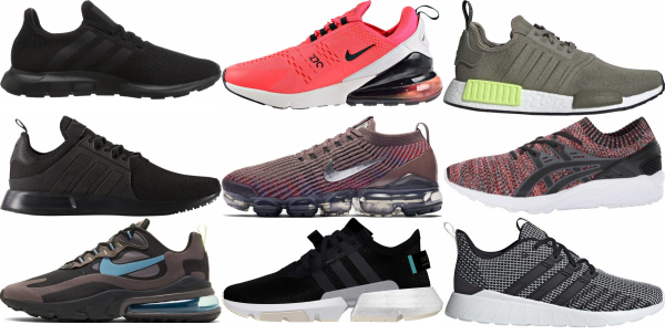 buy knit sneakers for men and women