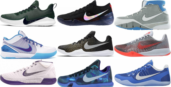 buy kobe bryant basketball shoes for men and women