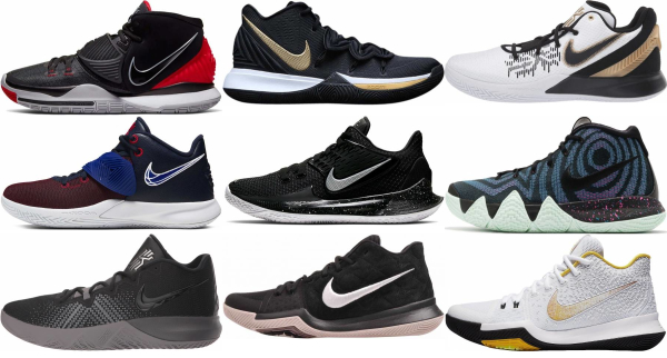 buy kyrie irving basketball shoes for men and women