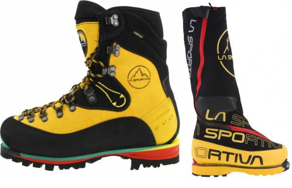 buy la sportiva alpine mountaineering boots for men and women